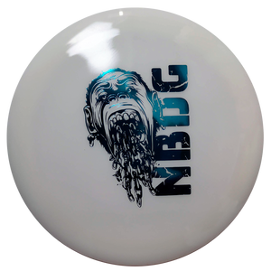 Westside Discs VIP Maiden - NBDG Throw Up