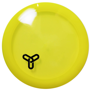Dynamic Discs Lucid Trespass - Tyyni mini stamp