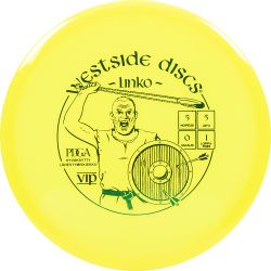 Westside Discs VIP Sling (Finnish Stamp Linko)