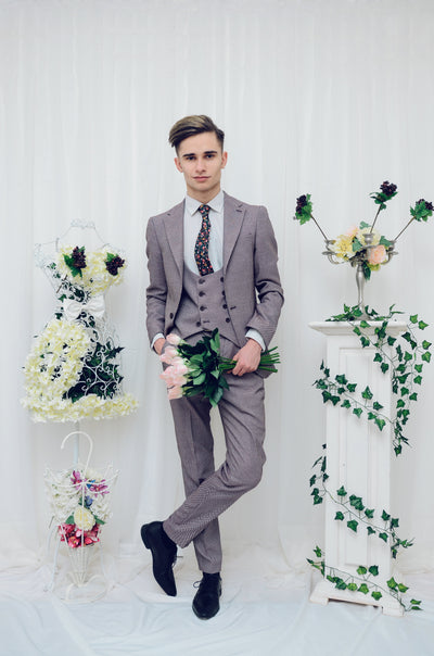 The 2020 Prom Suits Style List