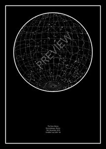 My Star Map