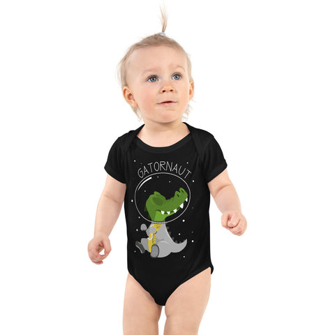 Gatornaut 3M-24M Infant Bodysuit