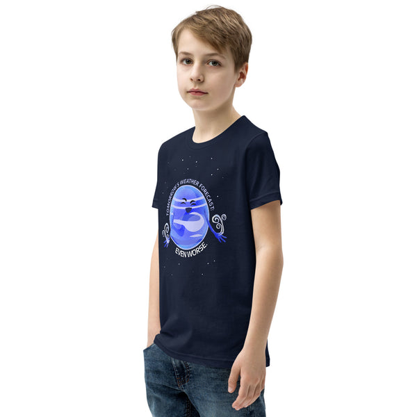 Neptune's Bad Weather Youth T-Shirt