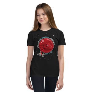 Mars and Rovers Youth T-Shirt