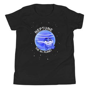 Planet Neptune Youth T-Shirt