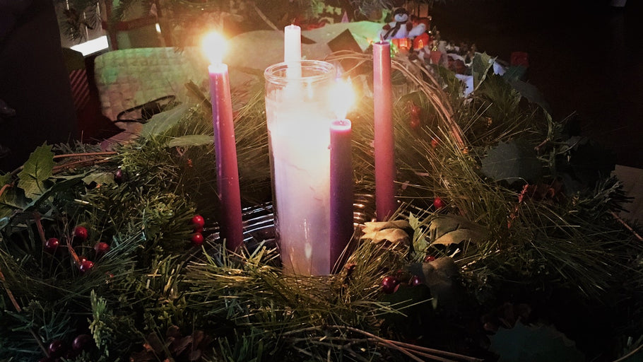 Second Sunday of Advent - Year C, December 9, 2018