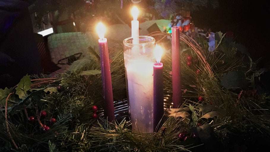 Third Sunday of Advent - Year C, December 16, 2018