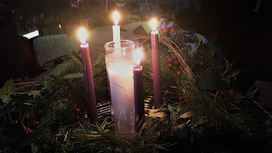 Fourth Sunday of Advent - Year C, December 23, 2018
