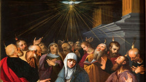 Pentecost Sunday - June 9, 2019