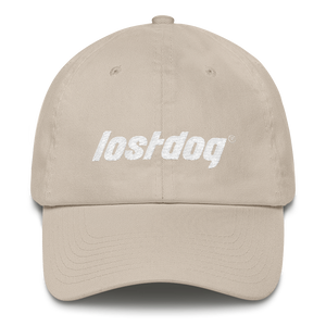 Registered Dog Hat [Lost Dogz Merch]-Hat-The Merch Kennel - LostDogz-lostdogz.shop