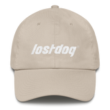 Registered Dog Hat [Lost Dogz Merch]-Hat-The Merch Kennel - LostDogz-Stone-lostdogz.shop