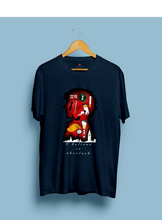 "Load image into Gallery viewer, "" MR.HOLMES "" HALF-SLEEVE T-SHIRT'S"