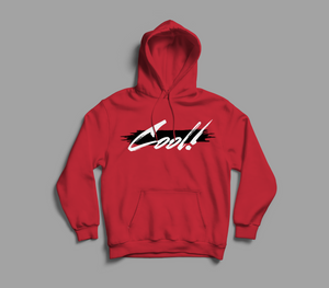 """COOL"" - WINTER HOODIES - ANTHERR"