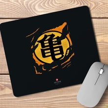 Load image into Gallery viewer, Dragon Ball Z Muten Roshi Turtle Symbol Anti Skid Mouse Pad - ANTHERR