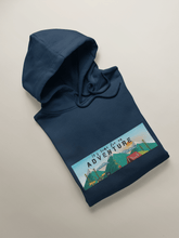 "Load image into Gallery viewer, "" ITS TIME FOR AN ADVENTURE "" - WINTER HOODIES - ANTHERR"