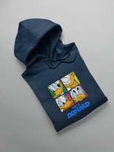 Load image into Gallery viewer, DONALD DUCK  - Winter Hoodies