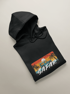 """ SAFAR "" - WINTER HOODIES FOR WOMEN"