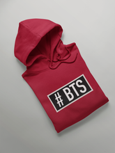 Load image into Gallery viewer, #BTS - WINTER HOODIES