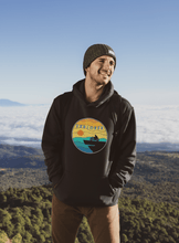 "Load image into Gallery viewer, ""EXPLORER"" - WINTER HOODIES - ANTHERR"