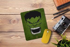 """HULK"" Anti Skid Mouse Pad - ANTHERR"