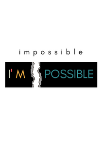 """IMPOSSIBLE"" HALF-SLEEVE T-SHIRTS"
