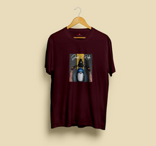 "Load image into Gallery viewer, ""JUST RIDE "" - HALF-SLEEVE T-SHIRT'S"