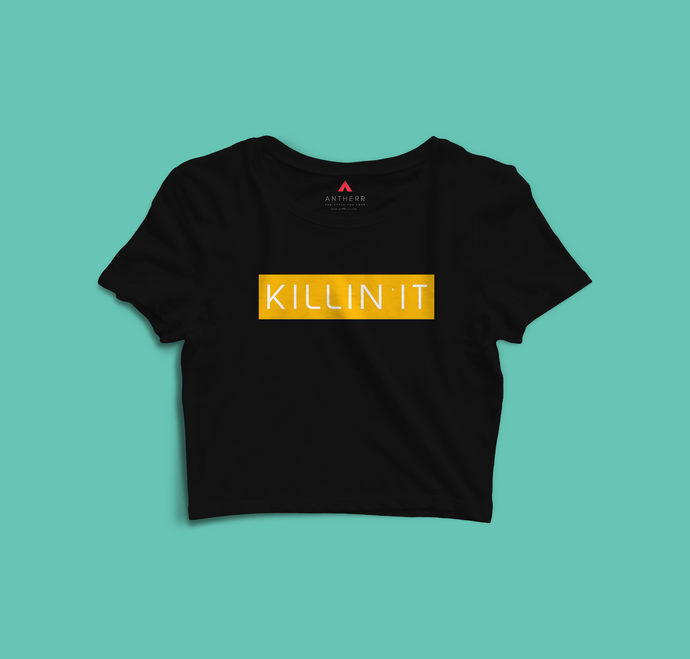 Graphic Tshirts, Crop Tops, Hoodies And Accessories | Men And Women | Antherr