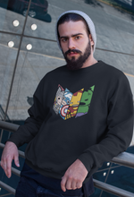 Load image into Gallery viewer, Avenger Squad - Winter Sweatshirts