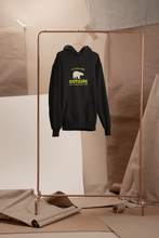"Load image into Gallery viewer, "" GO EXPLORE OUTSIDE "" - WINTER HOODIES"