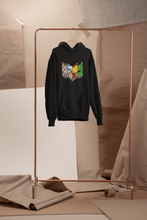 "Load image into Gallery viewer, "" AVENGER'S SQUAD "" - WINTER HOODIES - ANTHERR"