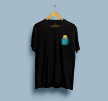 "Load image into Gallery viewer, "" MINIONS "" - HALF-SLEEVE T-SHIRTS - antherr"