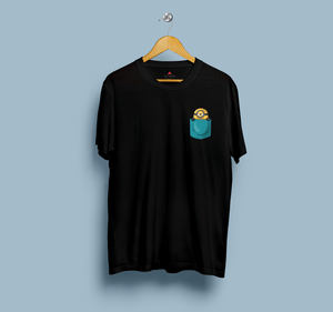 """ MINIONS "" - HALF-SLEEVE T-SHIRTS - antherr"