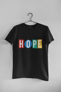 HOPE - J HOPE : BTS - HALF-SLEEVE T-SHIRTS