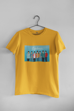 Load image into Gallery viewer, EUPHORIA : BTS - HALF-SLEEVE T-SHIRTS