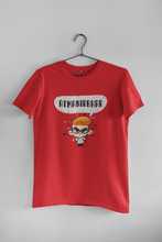 Load image into Gallery viewer, Atmanirbhar: HALF SLEEVE T-SHIRT - ANTHERR