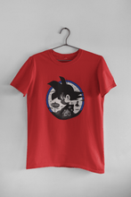 Load image into Gallery viewer, GOKHU :  HALF-SLEEVE T-SHIRTS - ANTHERR