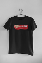 Load image into Gallery viewer, UNAGI: FRIENDS- HALF-SLEEVE T-SHIRTS - ANTHERR