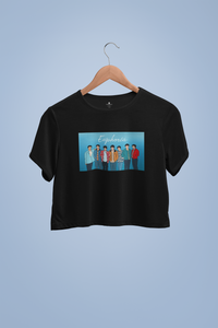 BTS Crop Tops Online India