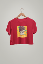 "Load image into Gallery viewer, "" INDEPENDENT NARI ""- HALF-SLEEVE T-SHIRTS"