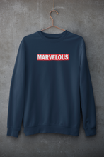 Load image into Gallery viewer, Marvelous - Winter Sweatshirts