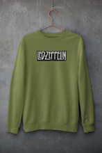 "Load image into Gallery viewer, "" LED-ZEPPELIN "" - WINTER SWEATSHIRTS"