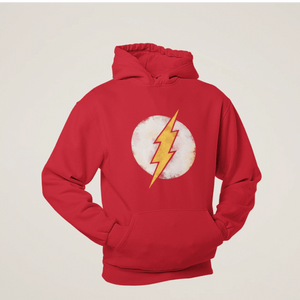 """ FLASH "" - WINTER HOODIES. - ANTHERR"