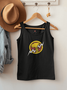 MIGHTY THOR : SLEEVELESS T-SHIRTS - ANTHERR