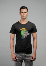 Load image into Gallery viewer, MASK - HALF-SLEEVE T-SHIRTS