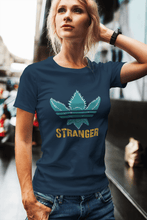 "Load image into Gallery viewer, "" DEMOGORGAN "" -STRANGER THINGS HALF-SLEEVE T-SHIRT'S - ANTHERR"