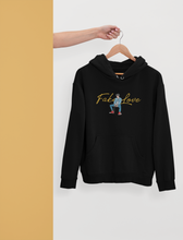 Load image into Gallery viewer, FAKE LOVE : BTS - WINTER HOODIES.