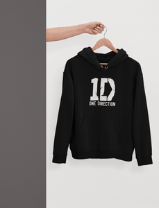 """ 1Direction ""  - WINTER HOODIES"