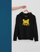 Load image into Gallery viewer, POOH : Winnie the Pooh & Pals - WINTER HOODIES