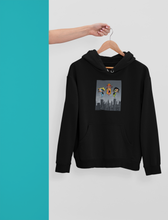 Load image into Gallery viewer, The Saviors - POWERPUFF GIRLS - WINTER HOODIES