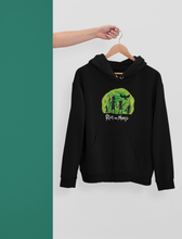 Load image into Gallery viewer, Rick & Morty - Winter Hoodies